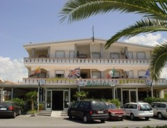 CK Ludor - Hotel rezidence GANDHI ***