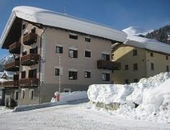 Itálie - Livigno - GARDENIA