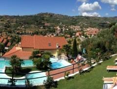Imperia - Porto Maurizio - Villa GIADA