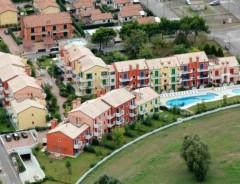 Cavallino - Rezidence LE GINESTRE