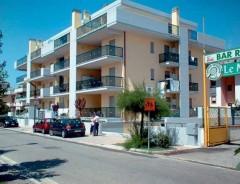 Villa Rosa - Apartmány GIRASOLE
