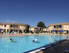 Bibione Spiaggia - Apartmány GIRASOLI
