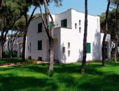 Baia Domizia - Rezidence GIULIVO