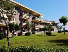 Silvi Marina - Apartmány GREEN MARINE