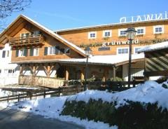 CK Ludor - Hotel GRÜNWALD ****