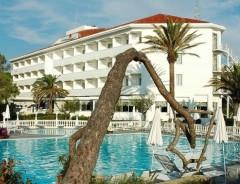 Baia Domizia - Hotel DOMIZIA PALACE ****