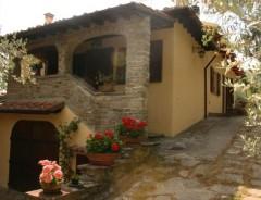 Montecchio - Vila IL CONDOTTIERO