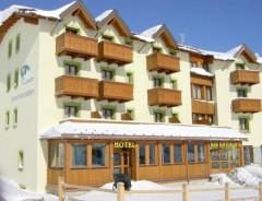 Hotel INTERALPEN FREE SKI ****
