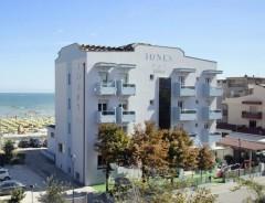 Rimini - Rivabella - Hotel IONES ***+