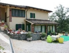 Itálie - Civitella in Valdichiana - LA ROGAIA