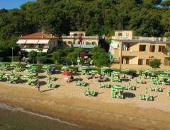 Capoliveri - Naregno - Hotel rezidence LE ACACIE ****