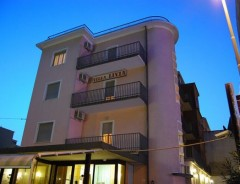 Rimini - Marina Centro - Hotel VILLA LIVIA **