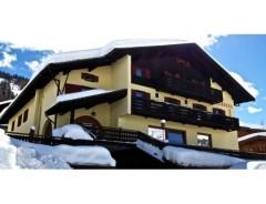 Hotel LOREDANA FREE SKI ***