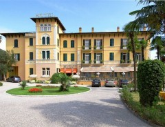 Toscolano Maderno - Hotel MADERNO ****