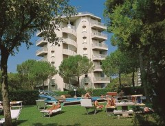 Lignano Sabbiadoro - Rezidence MARCO POLO