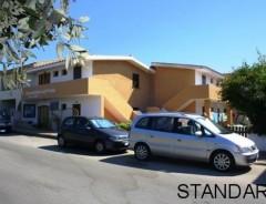 Isola Rossa - Apartmány MARE BLU