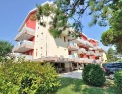 Bibione Spiaggia - Apartmány MARINA PICCOLA