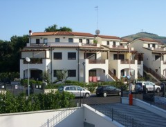 Pineto - Apartmány MEDITERRANEO RESORT
