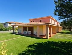 San Teodoro - Rezidence LI MENDULI