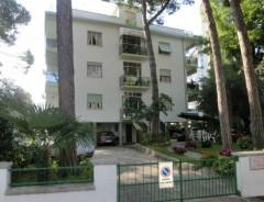 Lignano Sabbiadoro - Apartmány MERY