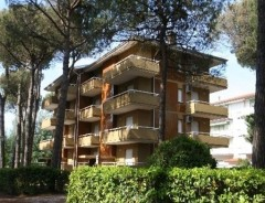 Lignano Riviera - Apartmány MICHELANGELO BEACH