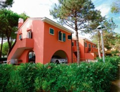 Itálie - Bibione Spiaggia - MICHELANGELO