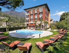 Toscolano Maderno - Hotel MILANO ****