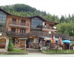 Molina di Ledro - Rezidence MIRALAGO