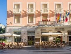 Sanremo - Hotel NAZIONALE  ****