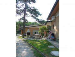 CK Ludor - Villa NELSON - NINOSKA