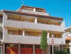 Lignano Sabbiadoro - Apartmány NERINA