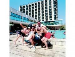 CK Ludor - Hotel NYCE CLUB G. H. MEDITERRANEO ***+