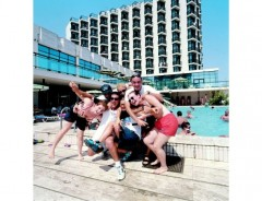 CK Ludor - Hotel ESSE CLUB G. H. MEDITERRANEO ***+