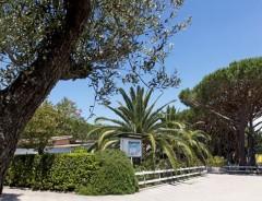 Albinia - Villaggio camping OASI