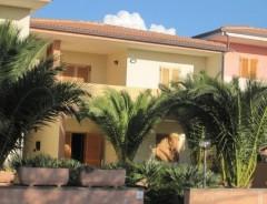 Isola Rossa - Apartmány PADULEDDA