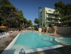 CK Ludor - Park hotel PAGLIANZA PARADISO ****