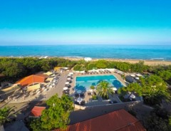 CK Ludor - Resort PARADU