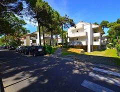 Lignano Pineta - Apartmány PARCO HEMINGWAY