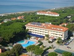 Baia Domizia - Hotel PARK HOTEL ***