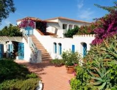 Itálie - Baia Sardinia - PARK HOTEL RESORT