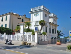 San Vincenzo - Rezidence VILLA PIANI