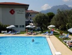 Torbole sul Garda - Hotel PICCOLO MONDO ****