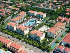 Itálie - Bibione Spiaggia - PLANETARIUM RESORT