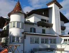 Valdaora - Olang - Hotel POERNBACHER ***