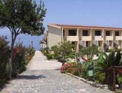 CK Ludor - Villaggio POGGIO DI TROPEA