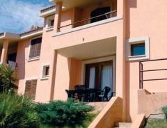 Porto Corallo - Apartmány PORTO CORALLO