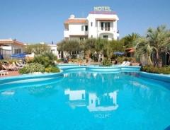 CK Ludor - Hotel MEDITERRANEO ****