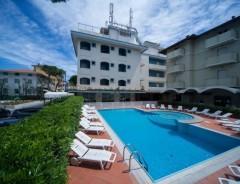 Rimini - San Giuliano - Hotel RICCHI ***+