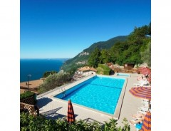 Tignale - Hotel rezidence LA ROTONDA ***