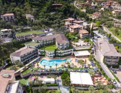 Limone sul Garda - Hotel ROYAL VILLAGE ****